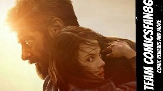 Noch einmal mit Gefühl Wolverine | Logan Filmkritik