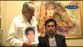 Rejuvenecimiento facial en hombres - Colombia, Face lift in men - Colombia