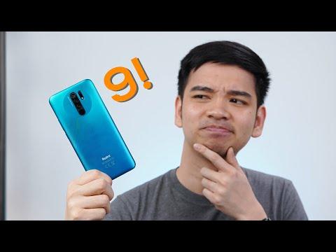 gadget review