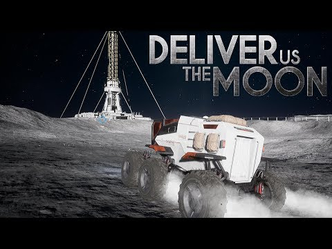 VEHICULO LUNAR - Deliver us the Moon Gameplay Español Ep 4