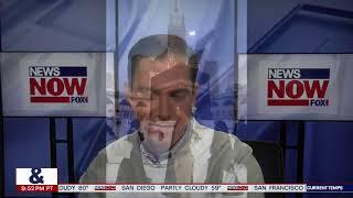 NewsNOW Stream Part 3 - 04/14/2021