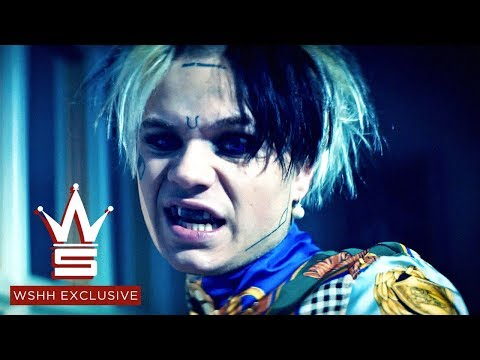 "BEXEY ""GO GETTA"" (WSHH Exclusive - Official Music Video) thumbnail"