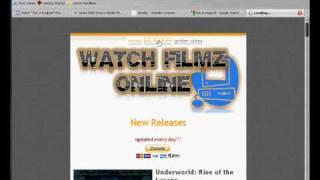 watch films online free 2009