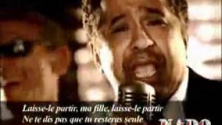 французско арабская песня про любовь