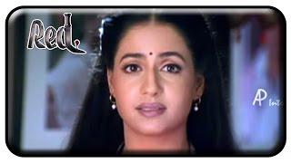 Red Tamil Movie   Scenes   Ajith & Priya Gill meets for the first time   Raghuvaran   Deva