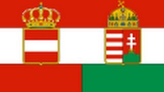 flag of austriahungary