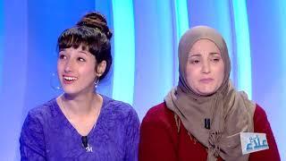 #Maa_Ala S01Episode 21 | بابا روح سكران مع خطيبي ويعمل معاه في حاجات خايبة