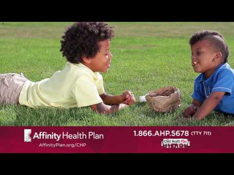 Affinity Health Plan - Child Health Plus: Free or low cost insurance for kids