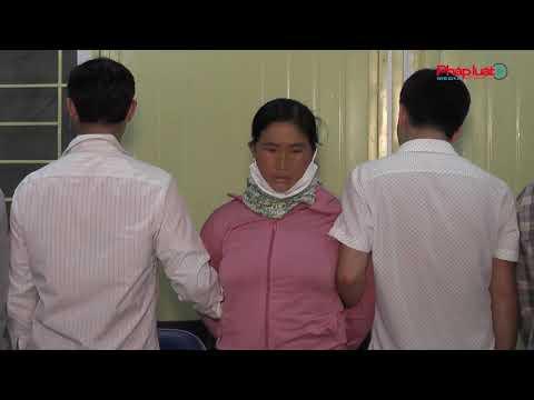 Lào Cai: Bắt 3 đối tượng vận chuyển gần 85000 viên ma túy tổng hợp