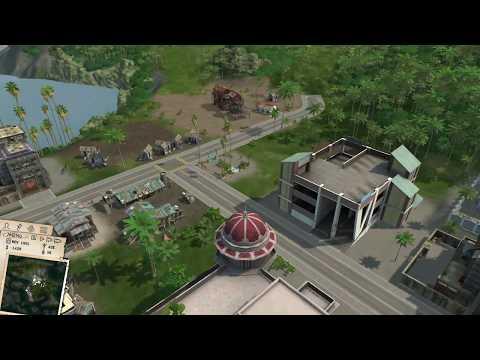 Tropico 3 Campaign  Second Chance Pt 2 |