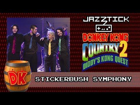 Jazztick
