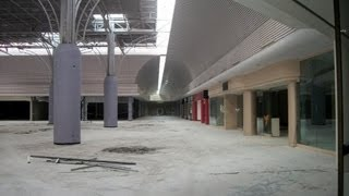 UE - Exploring Abandoned Shopping Mall - Northwest Plaza