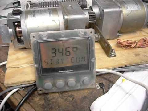 ROBERTSON AP11 S/N 4029 T01 POST REPAIR FINAL TEST