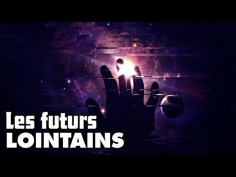 DIRECTION l'ÉTERNITÉ, le DESTIN de notre UNIVERS  / ce que le futur nous réserve.