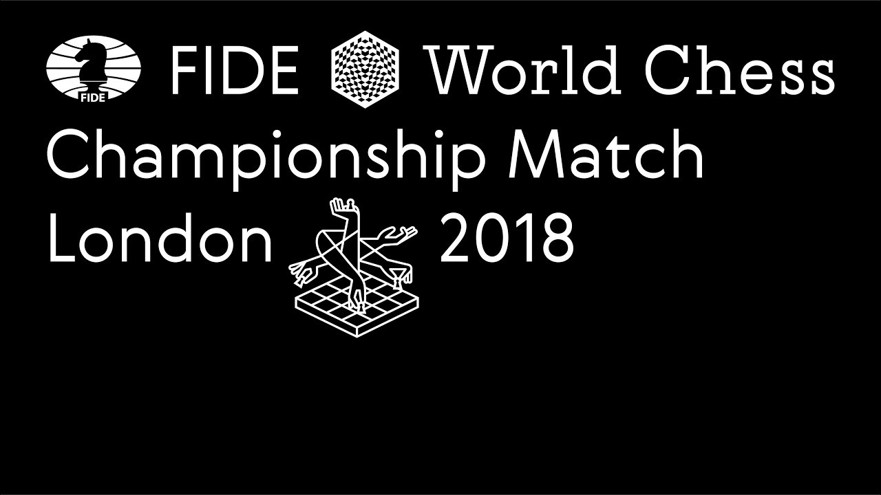 World Championship Game 12: And on to the rapids    | ChessBase