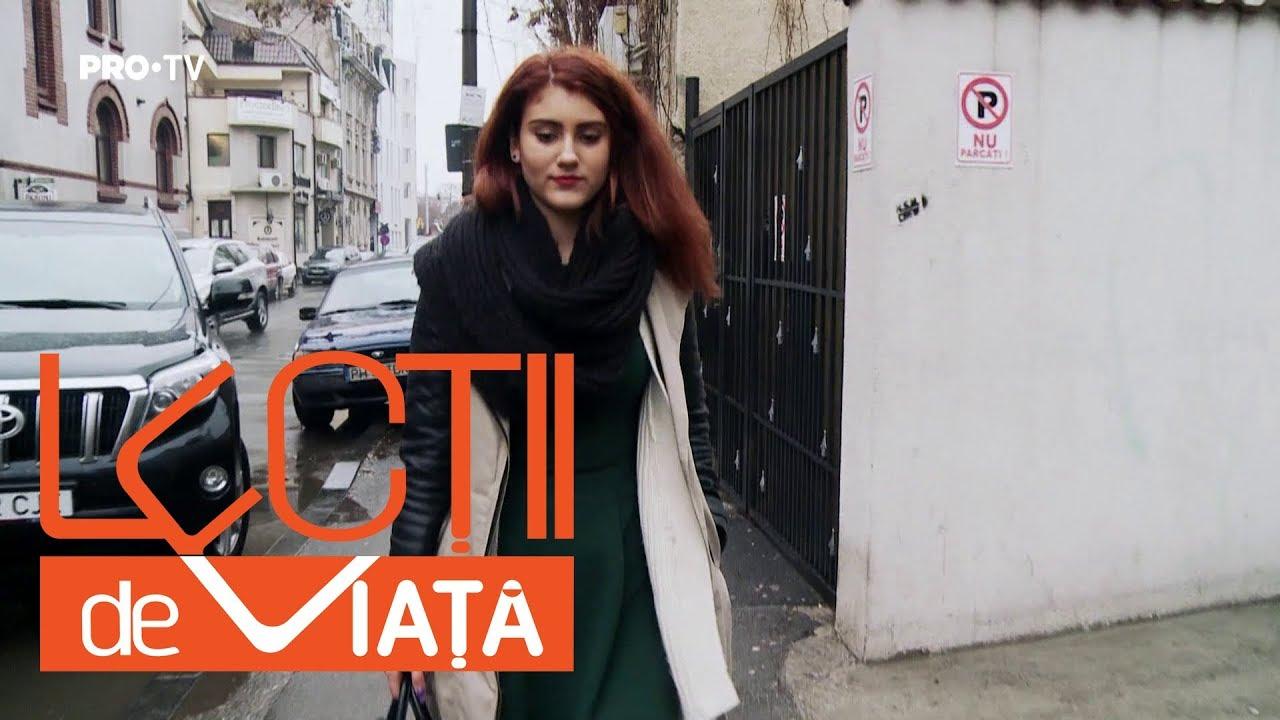 Download Lectii de Viata - SEZ. 1, EP. 33 - Viata Dubla