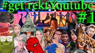 GET REKT YOUTUBE REWIND 2014 : Turn down the weed