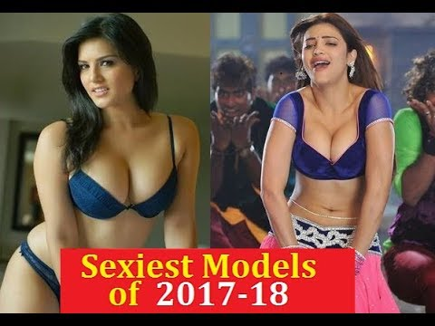 Top 10 Sexiest & Hottest Models In The World 2017 & 2018