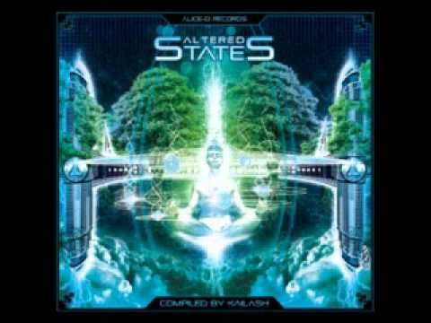 Xikwri Neyrra - Adding Data  VA Altered States (DarkPsy)