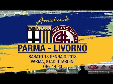 PARMA 2-1 LIVORNO | SERI B, 2018