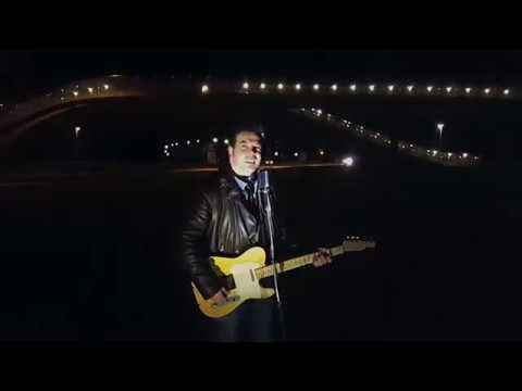 Desperate Ride - Markus Rill & The Troublemakers