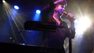 "Marc Almond ""demon Lover"" The Trades Club Hebdenbridge April 15th 2015"