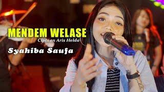Смотреть клип Syahiba Saufa - Mendem Welase