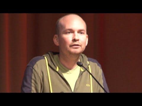 Socialism 2018: Paul Murphy TD  - 15:54-2018 / 11 / 28