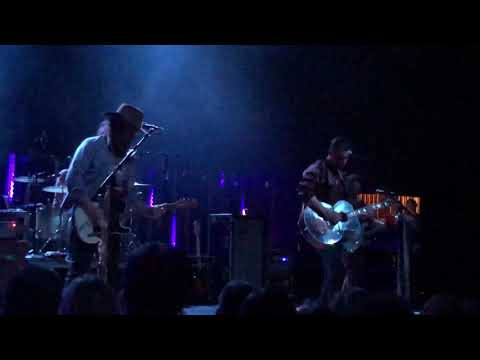 I Don't Remember Me (Before You) Brothers Osborne (Little Rock, AR)