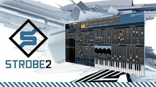 LabLifePro with FXpansion @NAMM 2016: Introducing Strobe 2