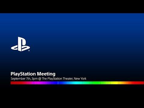 PlayStation® Meeting 2016 | English