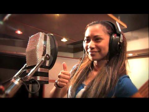 Jessica Sanchez -