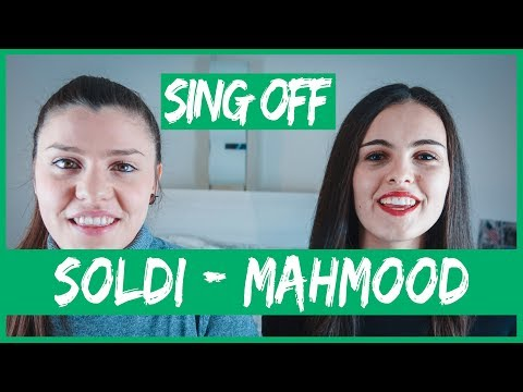 Soldi - Mahmood | Opposite SING OFF