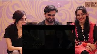 Ammy Virk: Main Suneya Video Song Feat. Simran Hundal, Rohaan |SunnyV, Raj | PAKISTAN REACTION