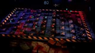 Basement Crawl Gameplay PS4 Exclusive