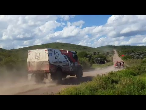 Dakar  Best Action - Cordoba Argentina - Los mejores