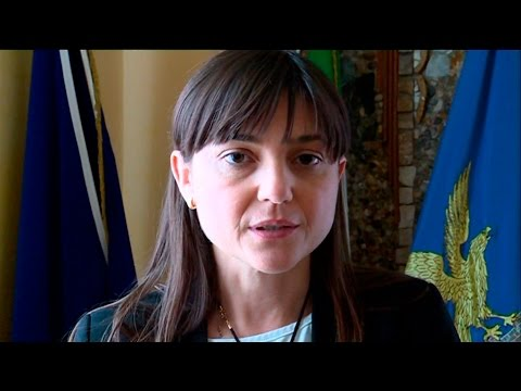 Sappada al fvg  -  risposta della presidente serracchiani su rinvio discussione ddl al senato