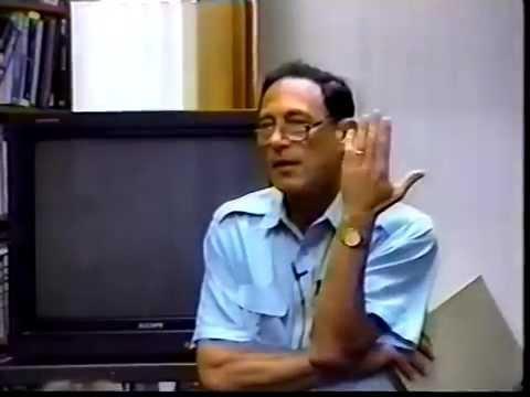 1995.04.28 John E. Mack, M.D. presentation at IONS on alien encounters