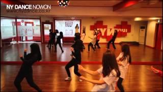 [노원, 창동, 댄스 학원] 재즈댄스 안무 배우기 - Sam Brown - Stop