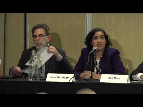 VX2017 Panel: The Smart City - Water, Energy, and Tech