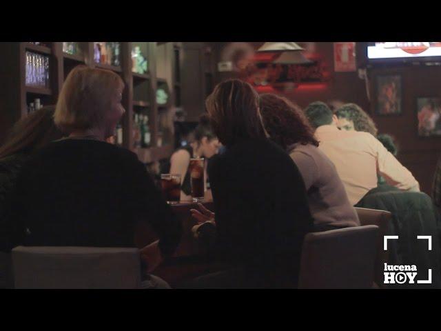 """Vídeo: Abre sus puertas """"Night Rock"""", una nueva apuesta de ocio nocturno en el centro de la ciudad"""