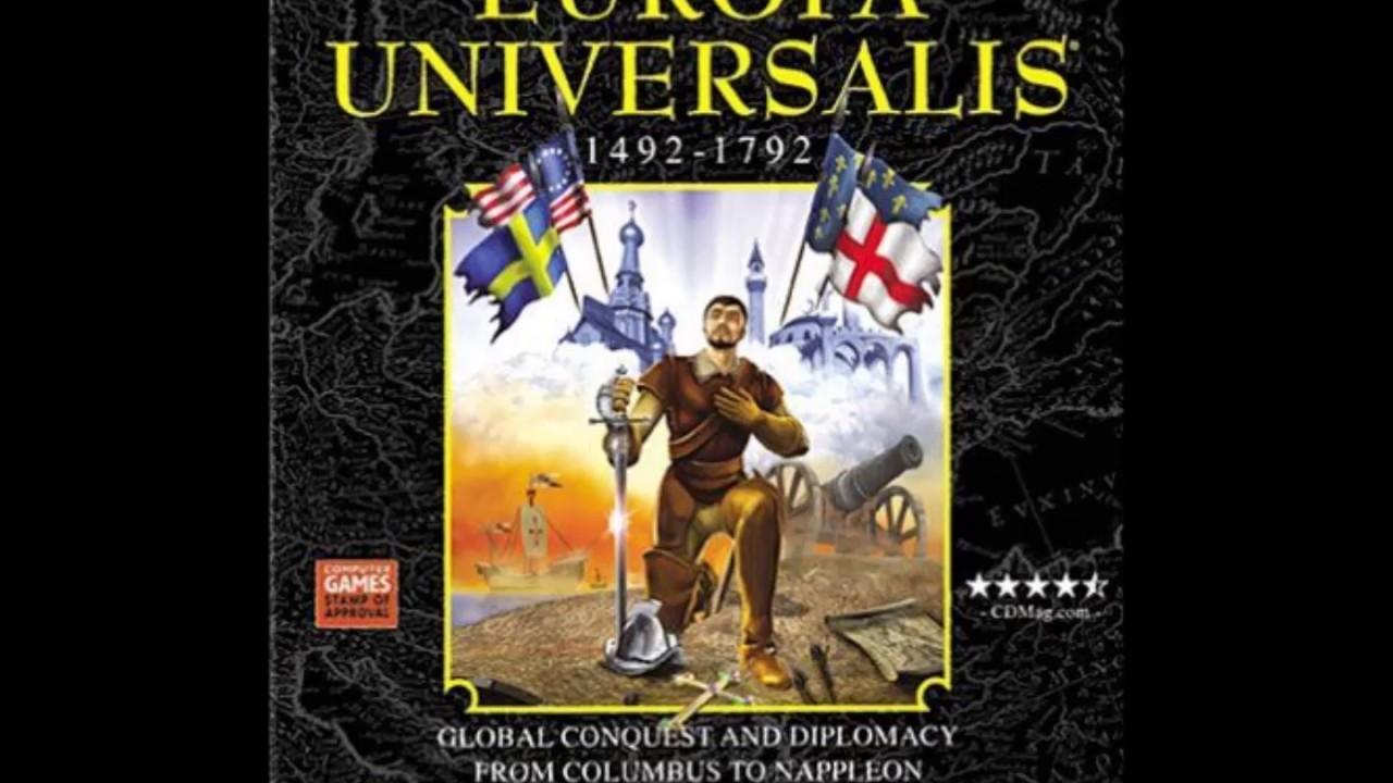 Europa universalis soundtrack download
