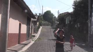 Lislique La Union El Salvador Parte 3 Videos De Viajes