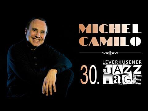 Michel Camilo - Leverkusener Jazztage 2009