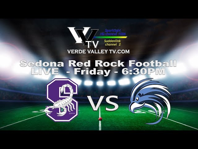 Sedona vs Veritas Prep Homecoming 2019