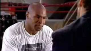 YouTube MIKE TYSON TALKING ABOUT ISLAM  لماذا اسلمو Thumbnail