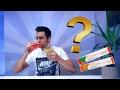 Did I join a MLM? | Arbonne Fizz Sticks | Citrus & Pomegranate Review
