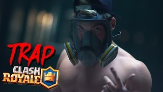 TRAP CLASH ROYALE - BYVIRUZZ (OFFICIAL VIDEO)
