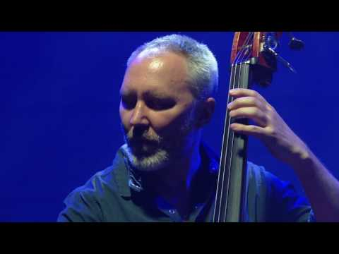 The Bad Plus live@moers festival 2017
