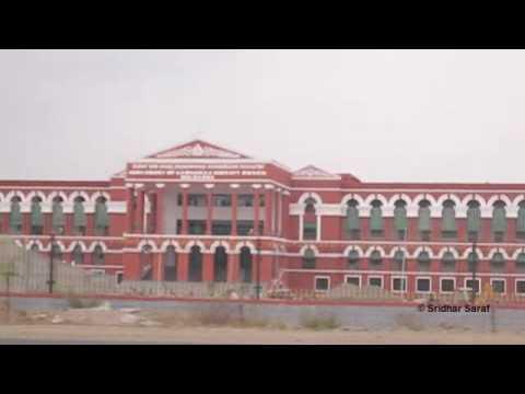 High Court Bench Gulbarga, Karnataka (India)